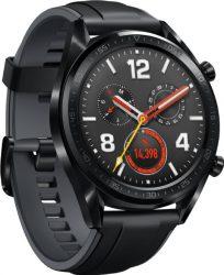 Huawei: Huawei Watch GT Smartwatch + CM510 Mini Speaker + Hoodie für nur 84 Euro statt 115,63 Euro bei Idealo