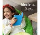 Kindle Kids Edition – mit Zugriff auf mehr als tausend Bücher, blaue Hülle für 53,59€ statt PVG Idealo 87€ @amazon