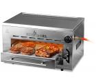 Netto: GOURMETmaxx Beef Grill XL Oberhitze-Gasgrill für nur 97,46 Euro statt 170,57 Euro bei Idealo