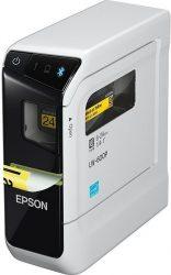Office Partner: Epson LabelWorks LW-600P Etikettendrucker mit Gutschein für nur 49 Euro statt 88,89 Euro bei Idealo