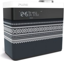 PURE Pop Maxi DAB+/FM Bluetooth Radio für 65,90 € (128,50 € Idealo) @iBOOD