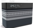 PURE Pop Maxi DAB+/FM Bluetooth Radio für 65,90 € (128,50 € Idealo) @iBOOD