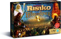 Risiko Herr der Ringe Special Edition Brettspiel Deutsch für 35,99 € (49,95 € Idealo) @eBay