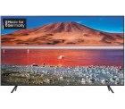 Samsung TU7199 108 cm (43 Zoll) LED Fernseher für 315€ statt PVG Idealo 349€ @amazon