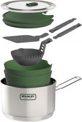 Stanley Adventure Prep & Cook Set für 33,90 € (43,40 € Idealo) @iBOOD