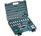 Amazon: Brüder Mannesmann M98415 Steckschlüsselsatz 115-teilig für nur 26,65 Euro statt 34,95 Euro bei Idealo
