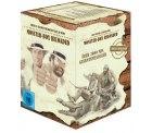 Amazon: Bud Spencer & Terence Hill – Monster-Box Reloaded 20 DVDs für nur 49,97 Euro statt 78,29 Euro bei Idealo