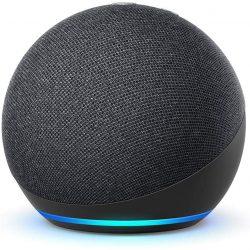 Amazon: Echo Dot (4. Generation) Smarter Lautsprecher mit Alexa für nur 29,24 Euro statt 58,48 Euro bei Idealo