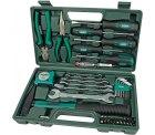 Amazon: Mannesmann M29032 47-teiliger Werkzeugkoffer für nur 23,99 Euro statt 35,51 Euro bei Idealo