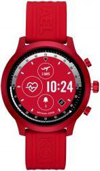 Amazon: Michael Kors MKT5073 GEN 4 Smartwatch mit Google Pay, GPS, Herzfrequenzmesser für nur 109 Euro statt 169 Euro bei Idealo
