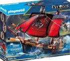Amazon: Playmobil Pirates 70411 Totenkopf-Kampfschiff für nur 44,99 Euro statt 64,99 Euro bei Idealo