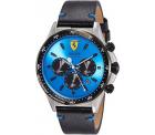 Amazon: Scuderia Ferrari Herren Chronograph 830388 für nur 119 Euro statt 206,67 Euro bei Idealo