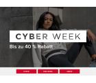 Black Friday bei New Balance: Bis zu 40% Rabatt + 20% Extrarabatt mit Gutschein ohne MBW
