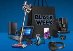 Black Week Technik Sale 2020 bei Euronics