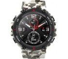 Ebay: AMAZFIT T-Rex Smartwatch Camo Green mit Gutschein für nur 91,08 Euro statt 121,88 Euro bei Idealo