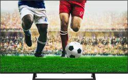 Ebay: Hisense 50AE7200F 126 cm 50 Zoll 4K Ultra HD Triple Tuner Smart TV mit Gutschein für nur 272,09 Euro statt 384,90 Euro bei Idealo
