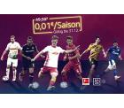Eurosportplayer für 1 Cent/Jahr statt 49,99 € u.a. mit Live Bundesliga @Amazon Video Channel