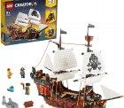 LEGO 31109 Creator 3-in-1 Spielzeugset Piratenschiff für 68,19€ statt PVG Idealo 73,97€ @amazon