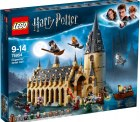 Mediamarkt: LEGO 75954 Die große Halle von Hogwarts für nur 64,99 Euro statt 71,90 Euro bei Idealo