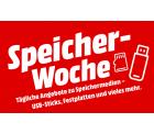 Mediamarkt: Täglich Angebote zu Speichermedien in der Speicherwoche wie z.B. SanDisk Extreme PRO USB 3.1 Stick 128GB  für nur 24,99 Euro statt 36,74...