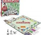 Monopoly Classic, Gesellschaftsspiel für Erwachsene & Kinder für 14,99€statt PVG Idealo 19,99€ @amazon