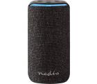 Nedis WLAN Smart Lautsprecher mit Amazon Alexa Sprachsteuerung für 21,43 € (60,35 € Idealo) @Notebooksbilliger