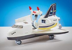 Playmobil Shuttle 9805 Exklusiv – Space Serie für 28,19€statt PVG Idealo 41,65€ @playmobil.de