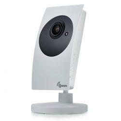 POPP – Smart Camera mit Z-Wave Gateway Kompatibel zu Google & Alexa für 23,52 € (48,21 € Idealo) @Notebooksbilliger