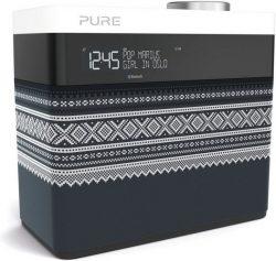 Pure Pop Maxi DAB+ Bluetooth Radio für 65,90 € (95,98 € Idealo) @iBOOD
