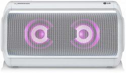 Saturn: LG XBOOM Go PK5W Bluetooth Lautsprecher für nur 39,40 Euro statt 59,10 Euro bei Idealo