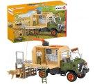 Schleich 42475 Wild Life Spielset – Großer Truck Tierrettung für 27,99€statt PVG Idealo 37,89€ @amazon