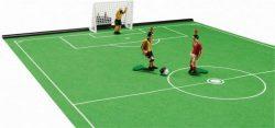 TIPP-KICK Classic 78,5×47,5 cm – Das spielfertige Set für 24,36€ statt PVG Idealo 35,02€ @amazon