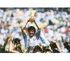 Zu Ehren von Diego Maradona könnt ihr das WM Finale von 1986 kostenlos streamen bzw. downloaden.