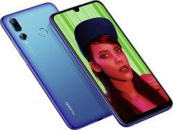 Amazon: Huawei P smart+ 2019 Smartphone 6,21 Zoll 64GB Android 9.0 Dual-Sim für nur 99 Euro statt 149 Euro bei Idealo