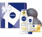 Amazon: NIVEA Q10 Geschenkbox für nur 17,05 Euro statt 24,36 Euro bei Idealo