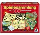 Amazon: Schmidt Spiele 49147 Spielesammlung mit 100 Spielmöglichkeiten für nur 11,99 Euro statt 18,85 Euro bei Idealo
