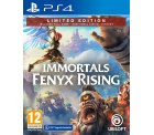 Immortals Fenyx Rising – Limited Edition [PS4] inklusive PS5 Upgrade für 42,72€ statt PVG Idealo 68,23€ @amazon.fr