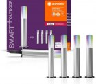 LEDVANCE Smart+ LED GardenPole RGBW 5 Spots kompatibel mit Amazon Echo für 48,99 € (58,19 € Idealo) @Amazon