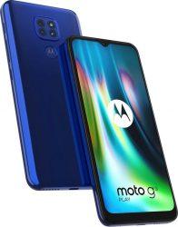 Saturn und Media Markt: Motorola Moto G9 Play 6,5 Zoll Max -HD+ 64 GB/4 GB Android 10 für nur 120,68 Euro statt 169,99 Euro bei Idealo