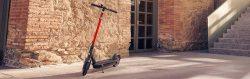Segway-Ninebot eScooter MAX G30D als SEAT-Edition für nur 549,- EUR beim lokalen SEAT-Händler statt 789,99 EUR lt. idealo