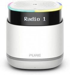 Amazon: Pure StreamR DAB+/FM Bluetooth Smart Radio mit Alexa-Sprachsteuerung für nur 82,70 Euro statt 149,99 Euro bei Idealo