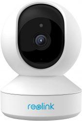 Ebay: Reolink E1 schwenkbare WLAN IP Überwachungskamera für nur 24,80 Euro statt 43,99 Euro bei Idealo
