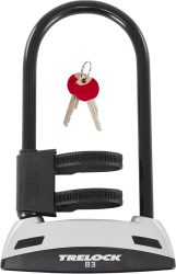 Ebay: Trelock B3 108-230 Bügelschloss für nur 16,99 Euro statt 27,48 Euro bei Idealo