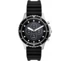 Fossil: Fossil Hybrid Smartwatch HR FB-01 für nur 97,30 Euro statt 159  Euro bei Idealo