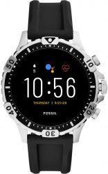 Fossil FTW4041 Garrett Gen. 5 Smartwatch für nur 139,30 Euro statt 195,99 Euro bei Idealo