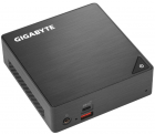 Gigabyte BRIX GB-BRi3H-8130 Mini PC mit Intel i3 8130U 2x 2,20GHz, Intel UHD-Grafik 620, 2x DDR4 SO-DIMM für 197,98 € (249,53 € Idealo) @Notebooksbilliger