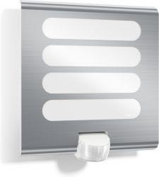 Globus Baumarkt: Steinel L 224 LED Sensor-Außenleuchte mit Bewegungsmelder (2 Farben) für nur 39,99 Euro statt 69,99 Euro bei Idealo