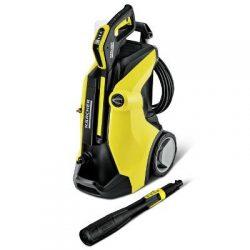 Kärcher Hochdruckreiniger K7 Full Control Plus in Schwarz-Gelb für 299,99€ [Idealo 364€] @toom