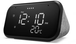 Lenovo Smart Clock Essential für 38,96 € (65,48 € Idealo) @Notebooksbilliger