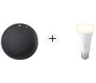 Mediamarkt: AMAZON Echo Dot (4. Generation) alle Farben + PHILIPS Hue White Lampe für nur 37,98 Euro statt 59,98 Euro bei Idealo